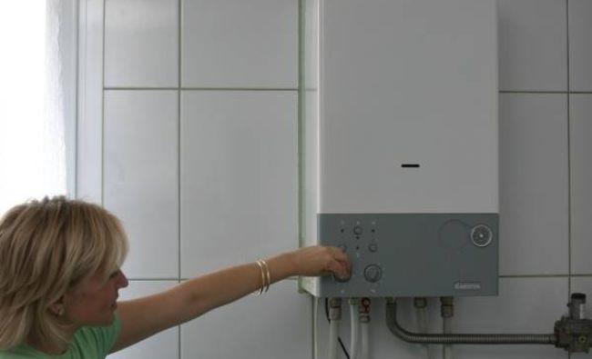 Avertisment pentru cei cu centrale termice pe gaz! Se întâmplă de la 1 iulie! Anunțul a fost făcut de către ministrul Energiei