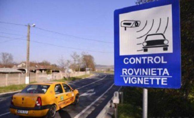 Vești importante pentru șoferi! Noi puncte de control a rovinietei! Unde vor fi amplasate