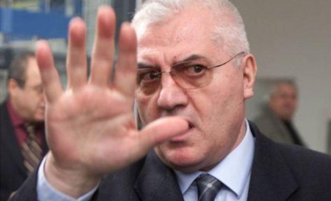 ȘOC! Patru ani de închisoare cu executare pentru Dumitru Dragomir! Ce acuzații i se aduc
