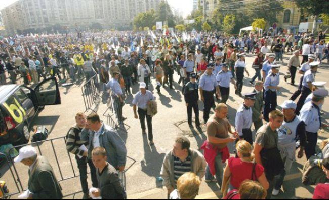 Angajații care vor rămâne fără sporuri! Se anunță o nouă grevă! Mii de romani vor fi afectați