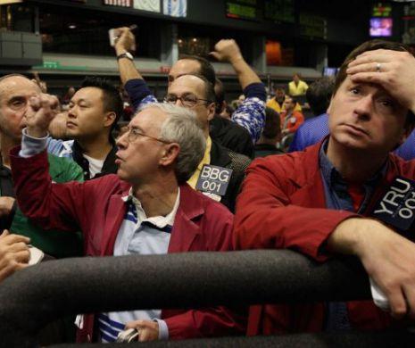 Drama pieţelor financiare: Situaţia din acest moment