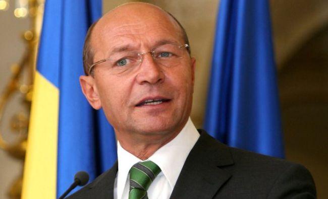 Alertă! Băsescu se retrage din PMP. Care este motivul