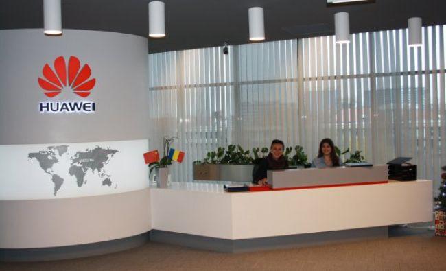 Huawei România are probleme mari. PNL pune tunurile pe compania chineză