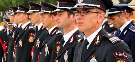 Schimbări radicale la examenul de admitere la poliție! Cum vor fi afectate fetele