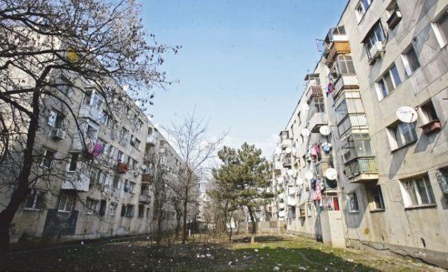 Cele mai scumpe apartamente vechi din Capitală au trecut pragul de tranzacționare de 1.500 euro pe metru pătrat util