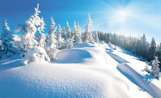 Vine iarna, pe bune?! Anunțul făcut de ANM. Prognoza meteo pentru zilele următoare