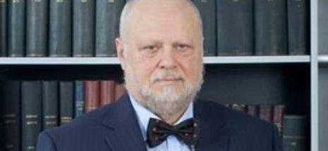 Unul dintre cei mai importanţi practicieni în insolvenţă, Arin Stănescu, a  decedat – Capital