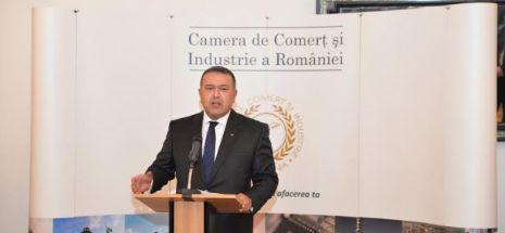 Camera de Comerț a României și Ministerul Afacerilor Externe au celebrat parteneriatele obținute în străinătate