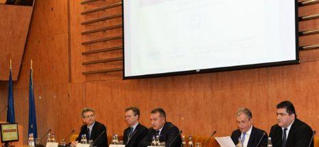Daraban, CCIR: Iran, o piaţă eliberată de sancţiunile economice, oportunitate pentru România