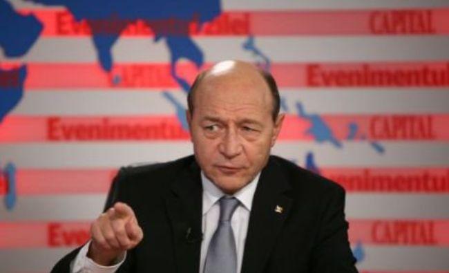 România în pericol! Băsescu face dezvăluiri incendiare despre planul ascuns al Rusiei