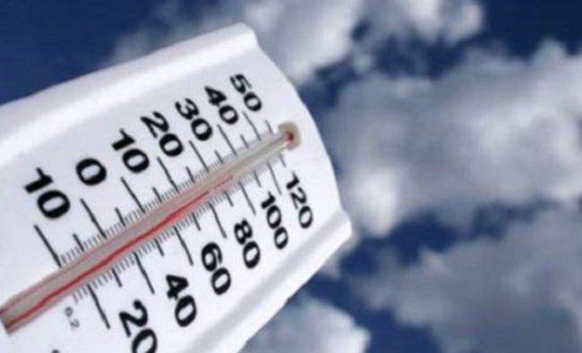Vremea se schimbă RADICAL: România va fi lovită de temperaturi ANORMALE!