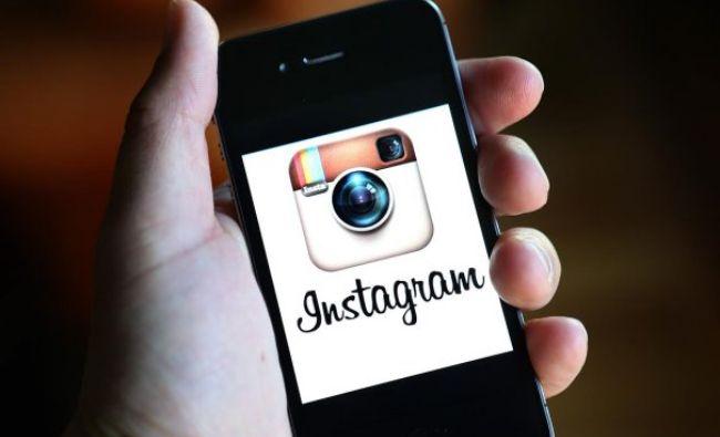Instagramul a fost blocat. Motivul este ireal