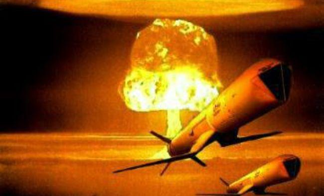 Anunț de ultimă oră: Au pus bombe nucleare în Europa!