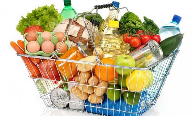 Veşti proaste pentru toți românii! Ce alimente s-au scumpit cel mai mult