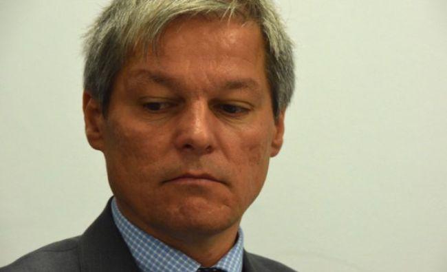 Cioloș are mari probleme. Oamenii își manifestă dezamăgirea. Atac fără precedent
