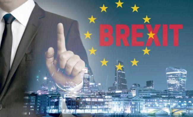 Anunț de ultimă oră despre Brexit! Ce le transmite șeful Parlamentului European britanicilor