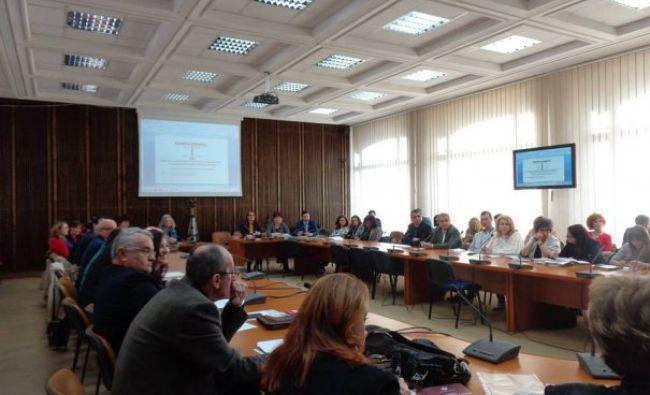 Tribunalul Permanent de Arbitraj Instituționalizat semnatarul unui protocol de colaborare cu Confederația Patronatului Român