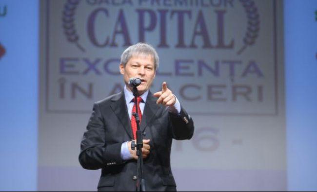 Anunț neașteptat! Dacian Cioloș vrea să plece! Ce planuri are fostul premier