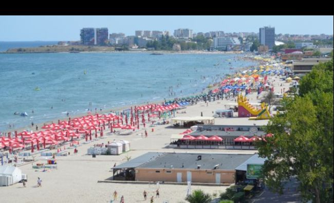 Capacitatea de cazare turistică a crescut. Vezi câte hoteluri de 5 stele sunt în România
