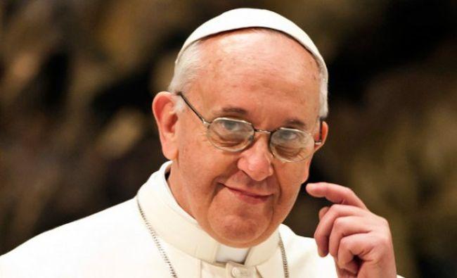 Cuvintele emoționante rostite de Papa Francisc. Îndemnul Suveranului Pontif către români