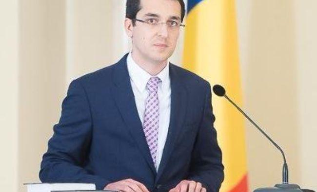 Vlad Voiculescu a lămurit misterul! E decizia momentului! Cum răspunde candidaturii lui Nicuşor Dan (SURSE)