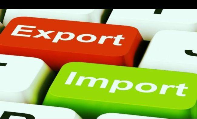România exportă tot mai mult. Cifrele o arată