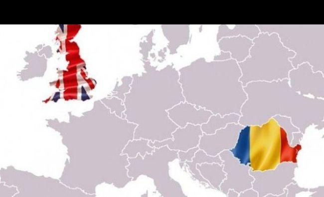 Brexit a fost amânat. Rolul cheie pe care îl are România pentru soarta Regatului Unit al Marii Britanii