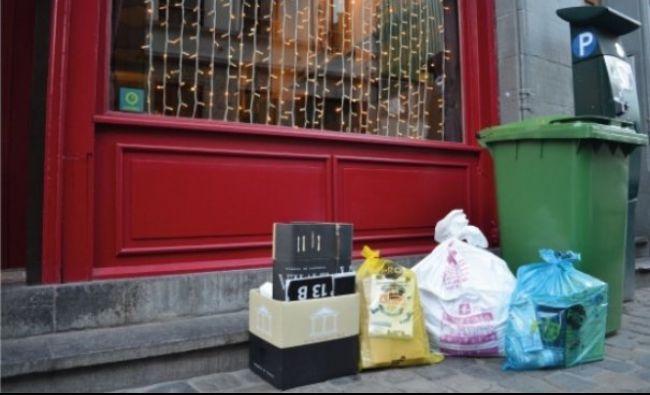 """PMB doreşte implementarea conceptului de """"zero waste"""" în Centrul Istoric"""