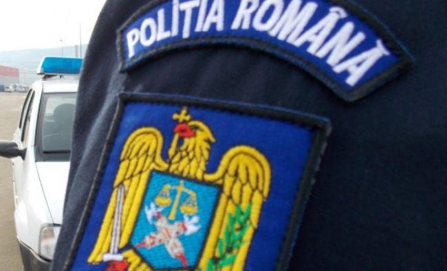 Poliția Română a lansat o nouă aplicație! Toți șoferii trebuie să știe asta