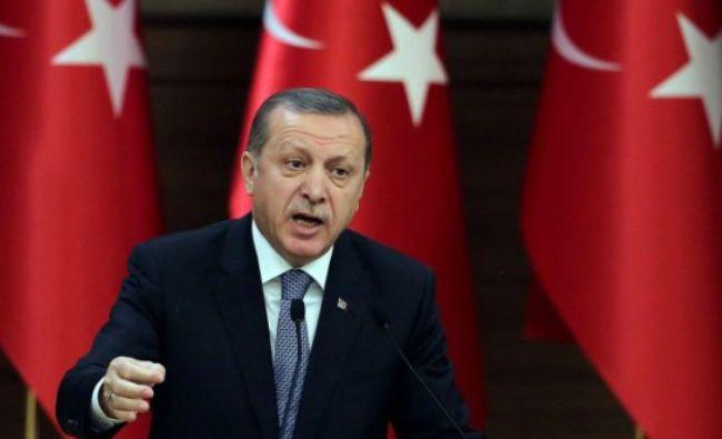 """Gestul incredibil al lui Erdogan. Detalii MACABRE: """"I-au dizolvat corpul în acid"""""""