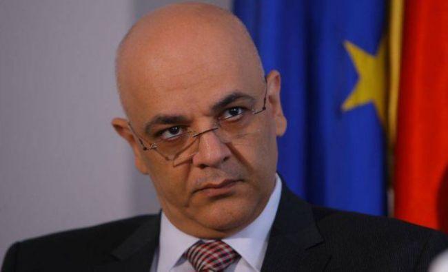 Arafat dă marea lovitură! L-a detronat pe Iohannis. Vestea vine de la Bruxelles