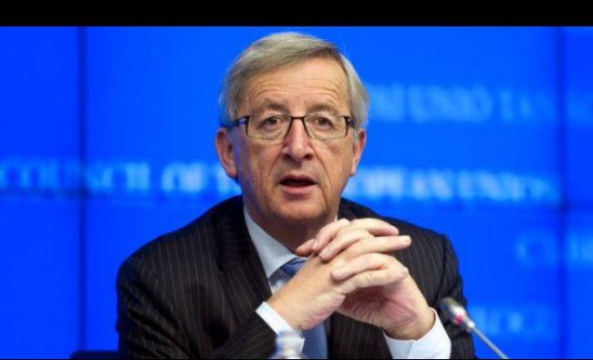 Jean-Claude Juncker, lovitură cu manta pentru PSD: UE nu face compromisuri dacă e vorba de respectarea statului de drept, democrației