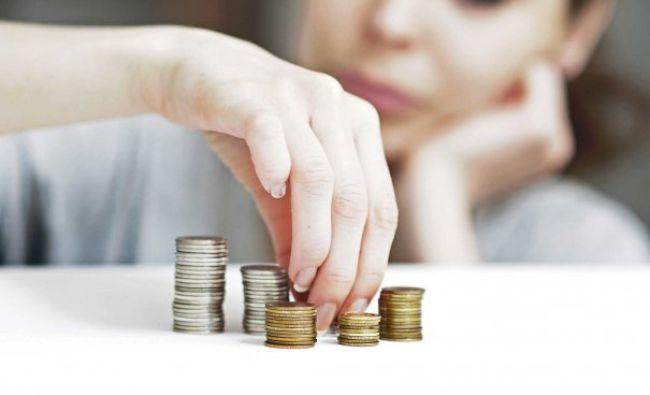 Cine este actrița din România care a recunoscut că are probleme cu banii