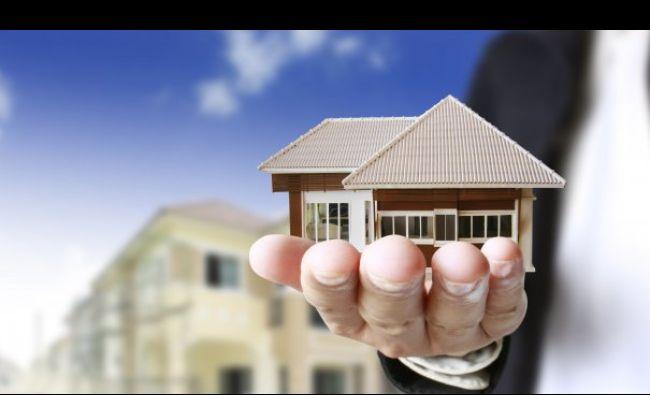 Scade numărul tranzacțiilor de imobile la nivelul întregii țări