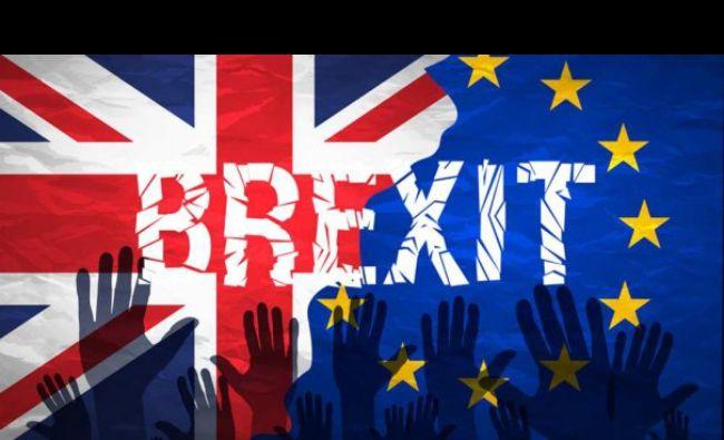 Scenariul unui Brexit fără acord! Care este suma pe care o va pierde Marea Britanie
