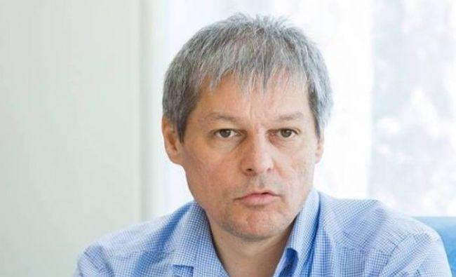 Detalii interesante: cum îi va alege Dacian Cioloș pe cei care vor candida la alegerile europarlamentare din partea partidului său