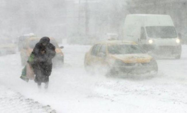 ANM: Cum va fi vremea în minivacanța de 1 decembrie. O schimbare drastică a vremii va avea loc perioada următoare