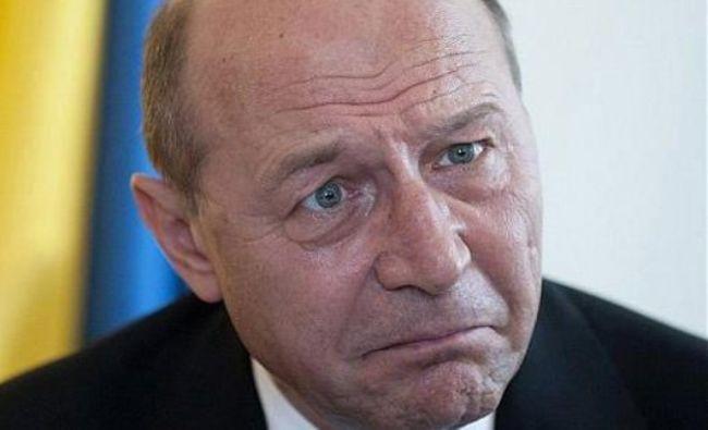 Umilință maximă! Traian Băsescu, critici dure la adresa Corinei Crețu