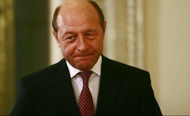 Traian Băsescu rămâne fără pensie! Câți bani ar pierde fostul președinte
