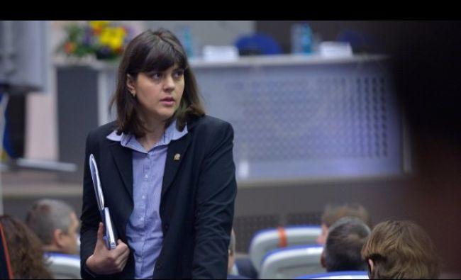 Lovitură de teatru! Laura Codruța Kovesi reprezintă altă țară și nu mai este cetățean român! Detalii uluitoare!