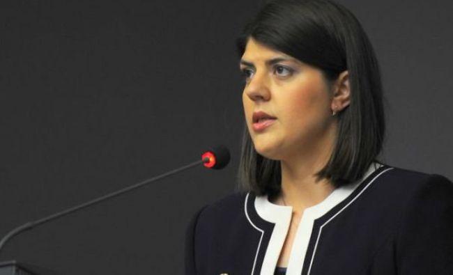 Lovitură pentru Kovesi. Vestea primită înainte de desemnarea primului procuror-şef european