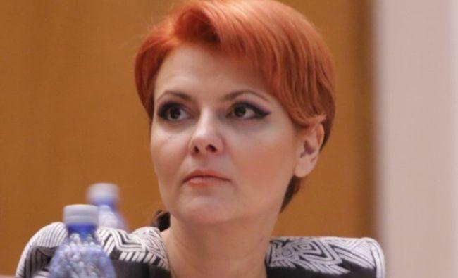 Lia Olguța Vasilescu îl face praf pe Barna: Nu sunt penali, dar nici nu au spus că nu sunt hoți