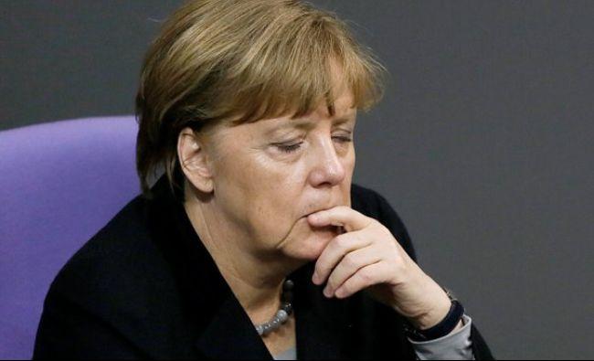 Undă de șoc în Europa! Va fi un adevărat cutremur. Anunțul făcut de Merkel