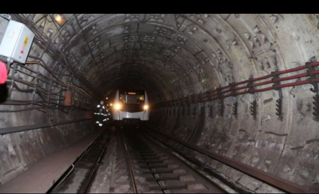 Atenție bucureșteni! Blocaj la metrou, lucrări la una dintre cele mai aglomerate stații din Capitală