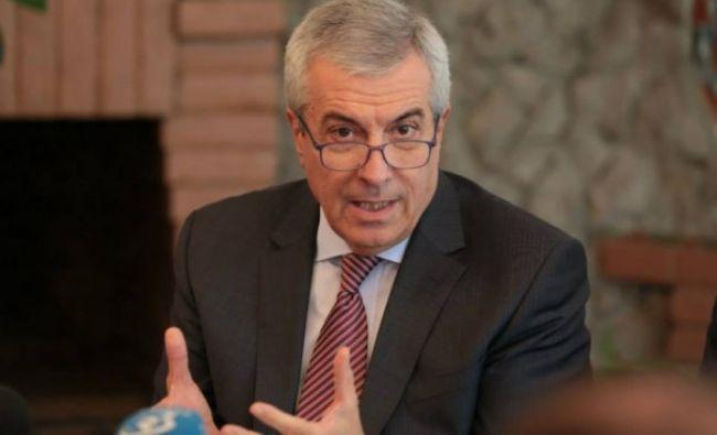 Dezastru total pentru Călin Popescu Tăriceanu! Bomba pregătită de DNA