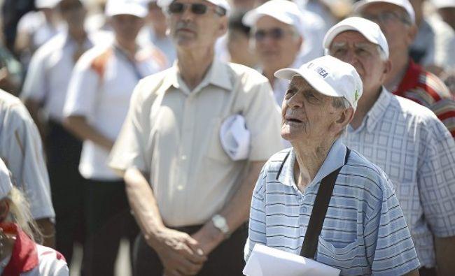 A crescut vârsta de pensionare. Cine va ieși mai târziu la pensie? Decizia a fost publicată în MT
