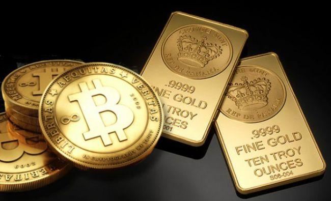 Cotația bitcoin în picaj! Investitorii pierd foarte mulți bani