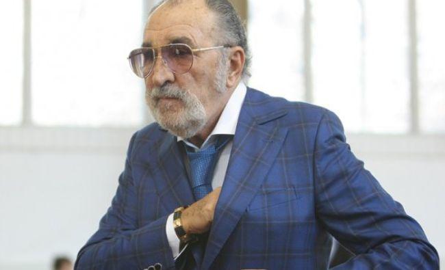 LOVITURĂ cumplită pentru Ion Țiriac! S-a anunțat decizia chiar acum. S-a anulat totul