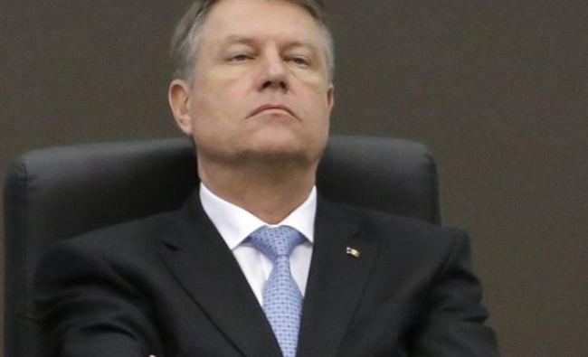 Klaus Iohannis se face de râs! Un fost ministru îl trage la răspundere