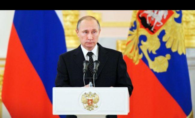 Încălzire Globală: Vladimir Putin pune sub semnul întrebării contribuţia omului la schimbările climatice